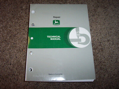 John Deere Lx280 Lawn Tractor Technical Manual Parts Catalog Tm2046 Pc9329