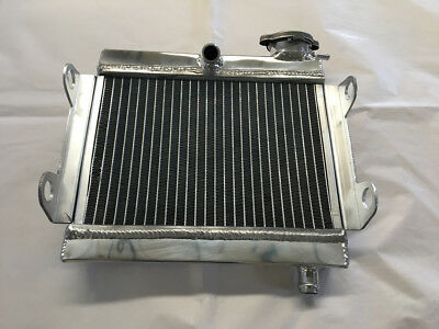 FOR <em>YAMAHA</em> TZ 350CC 1985 ALUMINUM RACING RADIATOR