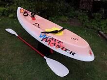 Wavemaster Stabilizer wave ski Croydon Maroondah Area Preview
