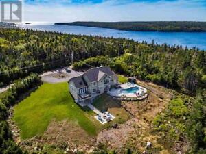 101 Cannon Rock Lane Shad Bay, Nova Scotia