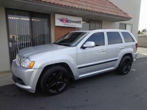 Jeep Grand Cherokee 5.7L Hemi - Look SRT8 - 104,000km!