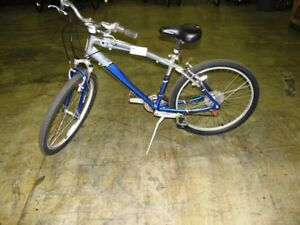 Schwinn jet star 21 speed bike