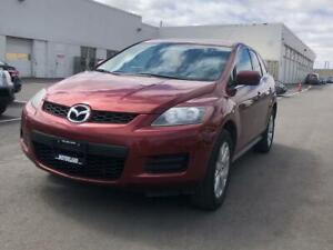 2008 Mazda CX-7 GT 4WD-as is-uncertified