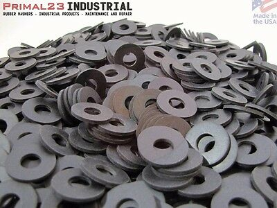 Neoprene Rubber Washers 3 4  Od X 5 16  Id X 1 16  Thickness   Endeavor Series
