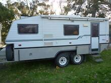 BUSHTRACKER CARAVAN   ULTIMATE BUILD OFF ROAD VAN Mount Barker Area Preview