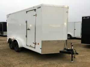 2018 RoyalCargo LCHT35-716-78 Enclosed Cargo Trailer