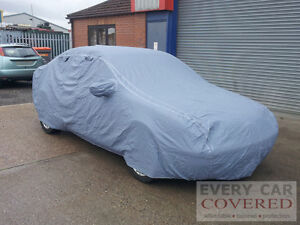 vauxhall carlton inc lotus winterpro car cover ebay. Black Bedroom Furniture Sets. Home Design Ideas
