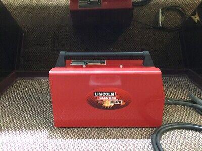 Lincoln Electric 10949 Weld-pak Hd Wire-feed Welder Cjl039836