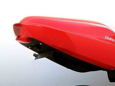 2006   2008  650R Ninja Targa Fender Eliminator F  Bikes W  Integrated Taillight