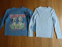 Girls: Various tops x 2. 4yrs. Used Condn. Bundle $9. Claremont Nedlands Area Preview
