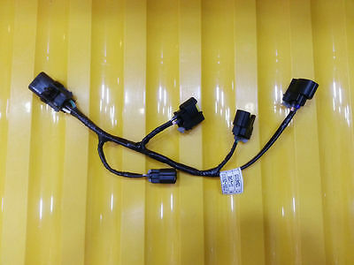 ignition wires > shopkorea discover korea on hyundai elantra 06 13 accent 10 13 ignition coil wire wiring harness oem