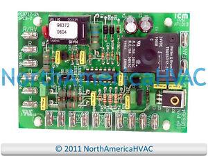 ICP-Heil-Tempstar-Comfort-Maker-Heat-Pump-Defrost-Control-Circuit-Board-1069364