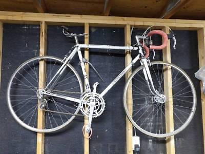 Peugeot Bicycle - Vintage 1972 Peugeot PX10 Campagnolo CINELLI MAVIC SIMPLEX ZEUS RARE BIKE RACING