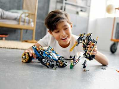 Lego Ninjago Thunder Raider (71699)