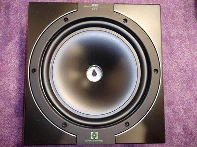 Used KEF C55 Loudspeakers For Sale