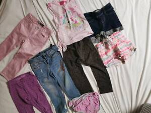 Size 2 baby girl branded clothes