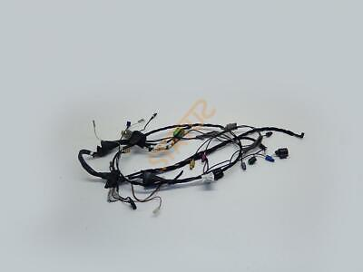 Porsche Cayenne 955 957 Aerial Boot Tailgate Wiring Loom Harness 7L5971212E