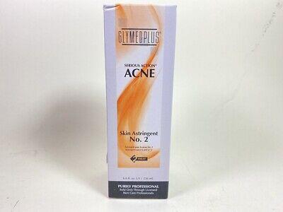 GlyMedPlus Serious Action Skin Astringent No. 2 8.0 oz.