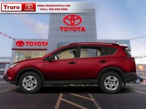 2013 Toyota RAV4 LE  - Bluetooth