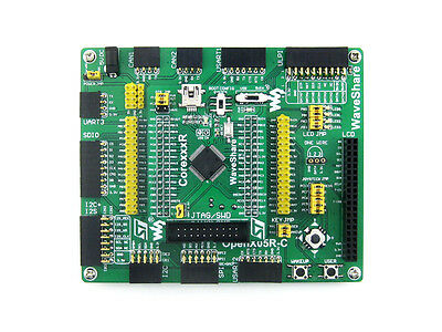 Open205r-c Standard Stm32f205rbt6 Arm Cortex-m3 32-bit Risc Development Board