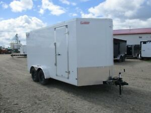 2018 Southland LCHT35-716-78 Enclosed Cargo Trailer