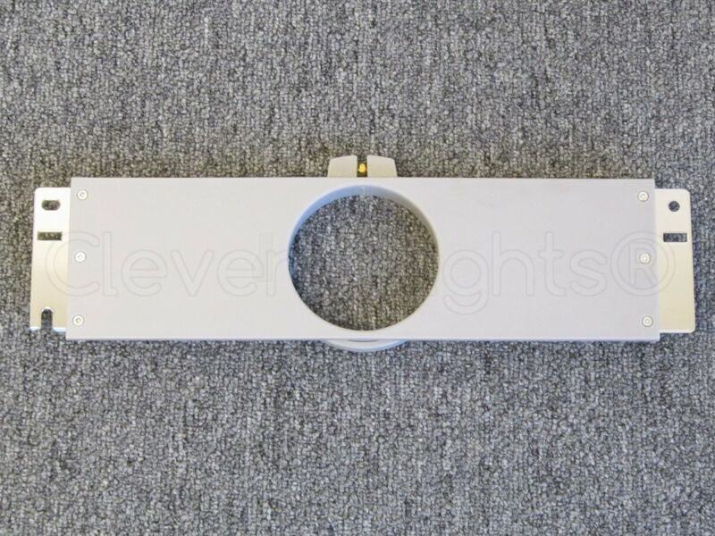 """Embroidery Hoop - 9cm (3.5"""") - For Happy Machines - 360mm Wide - 14"""" Round Hoops"""