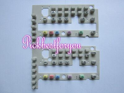 Tektronix Tds2024btds2014btds2004b Oscilloscope Membrane Keypad H70f Yd
