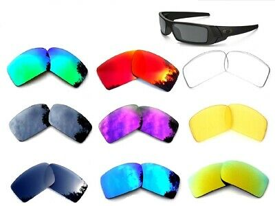 Galaxy Replacement Lens For Oakley Gascan Sunglasses Multi-Color,SPECIAL (Oakley Specials)