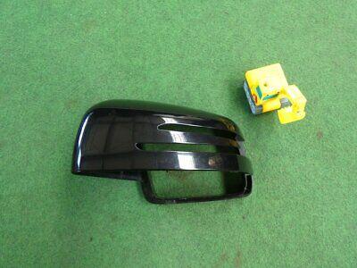 Original Mercedes W166 ML/GL W251 R-Klasse Außenspiegelkappe links A1668109900
