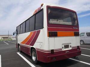 1988 Hino CH160, mini Coach, ideal for motorhome or 25 seat bus! Casino Richmond Valley Preview