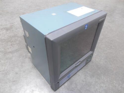 USED Yokogawa DX220-2-2/A3 Daqstation Digital Data Acquisition Station