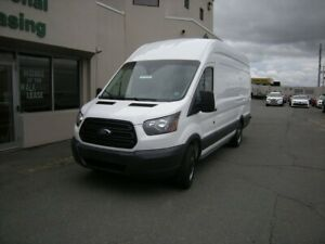 2018 Ford Transit T2500 HIGH ROOF EXTENDED LENGTH - TEXT 902-200