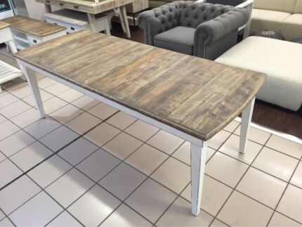 BRAND NEW & FACTORY SECOND DINING TABLES CLEARANCE(FROM $149)