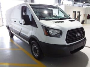 2017 Ford Transit EXTENDED LENGTH 5DR CARGO VAN 2PASS - TEXT 902