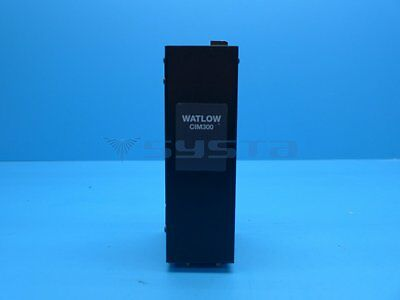 Watlow Mls300-cim332 Modular Loop System