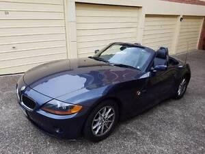 2004 BMW Z4 Coupe St Lucia Brisbane South West Preview