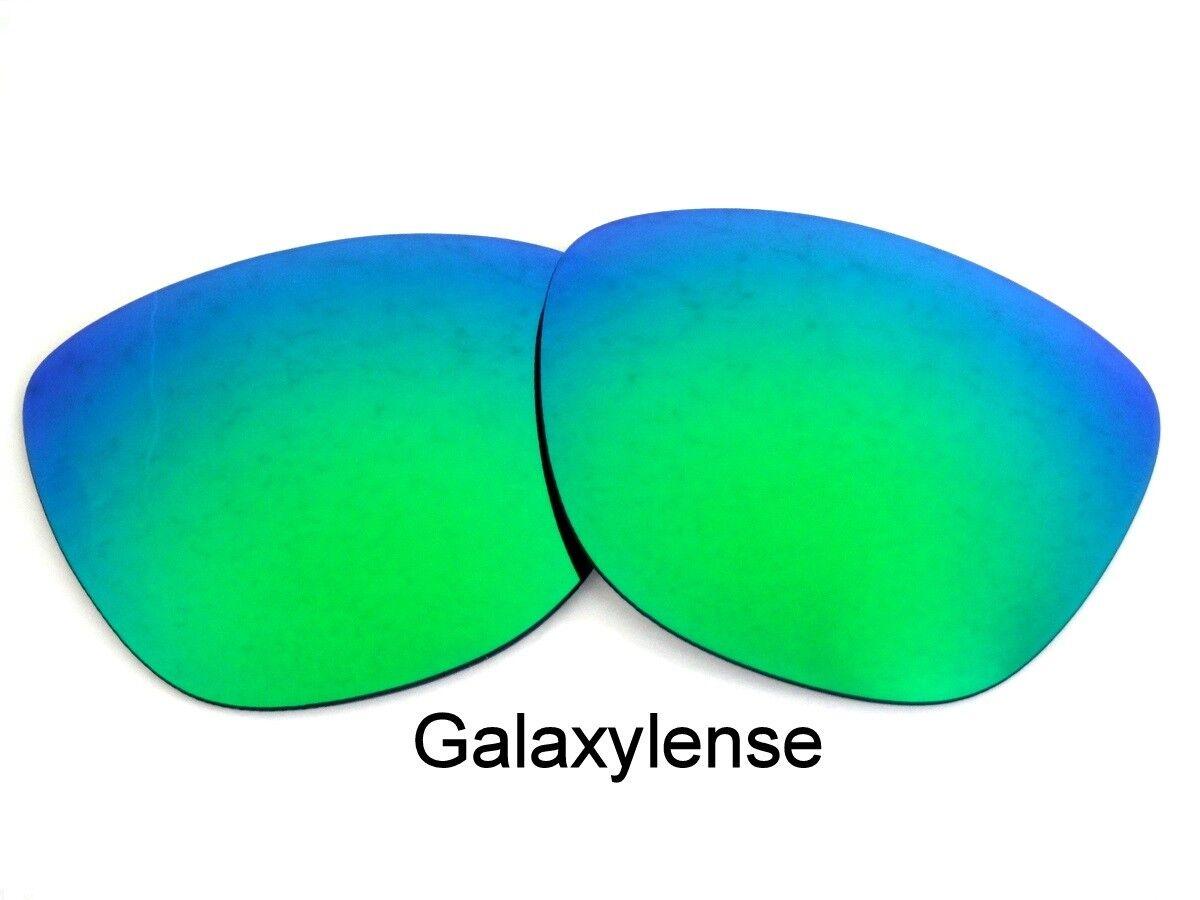Dettagli su Galaxy Lenti di Ricambio per Oakley Chainlink Occhiali da Sole 6 Colore