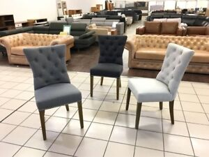 VICTORIA DINING CHAIRS ON SPECIAL ($149 EACH) Carindale Brisbane South East Preview