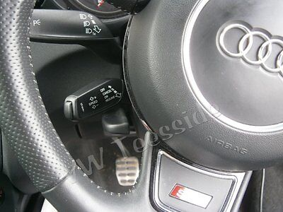 Genuine Audi A3 8V 2013 > onwards - Cruise Control Kit Fitted Saltburn Yorkshire