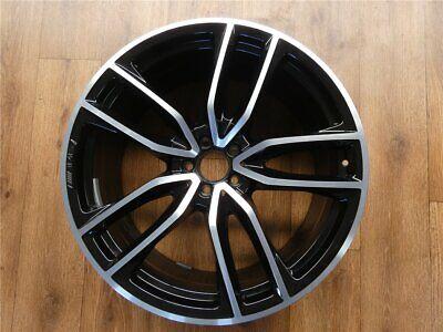 1x Mercedes-Benz AMG Alufelge X167 GLS 9,5Jx23 ET45 A1674017700 7X23 Original