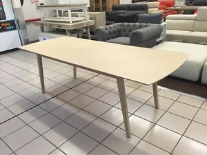 EXTENDABLE DINING TABLE 225CM Logan Central Logan Area Preview