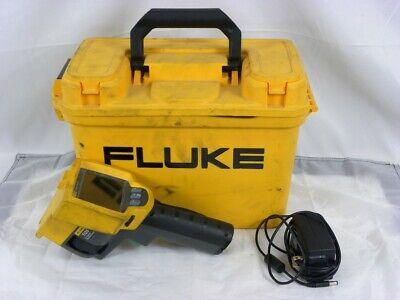 Fluke Ti25 Thermal Imager Camera Ec1013076