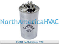 10 uf MFD 440 Volt Packard PRCFD4010 NEW Motor Round Dual Run Capacitor 40