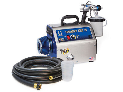 Graco Hvlp 7.0 Procontractor 3 Stage W Exclusive Turboforce Technology - 17n265