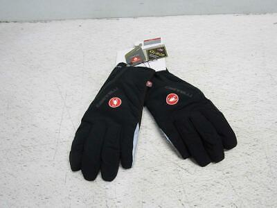 Castelli Cycling Espresso GT Glove Men's Large