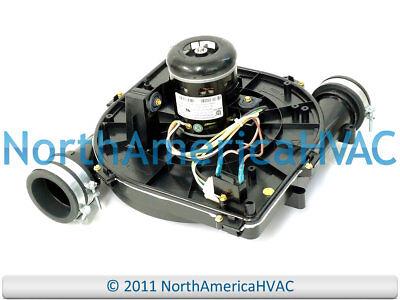 OEM Fasco Furnace 2 Stage Exhaust Venter Inducer Motor JE1D0