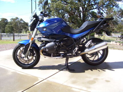 2014 BMW R1200R Clarence Town Dungog Area Preview