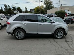 2011 Lincoln MKX CERTIFIED
