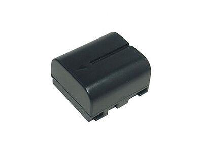 Battery pack for JVC BN-VF707 BNVF707 BN-VF707U GZ-MG26 GZ-MG26AA GZ-MG26E NEW