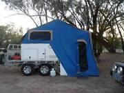 Slide-On Camper Burrum Heads Fraser Coast Preview